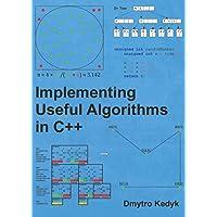 Implementing Useful Algorithms in C++