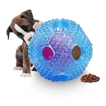 Wankd - Dispensador de Comida para Mascotas, Juguete para Perro, Gato, Juguete,
