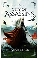 City of Assassins (THE VIKING ASSASSIN SERIES Book 3) Kindle Edition