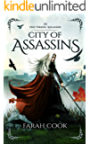 City of Assassins (THE VIKING ASSASSIN SERIES Book 3)