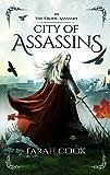 City of Assassins (THE VIKING ASSASSIN SERIES Book 3)