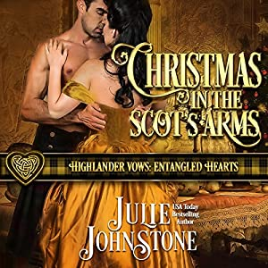 Christmas in the Scot's Arms Audiobook