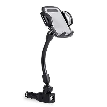 Amazon.com: Amoner - Soporte de teléfono para coche ...
