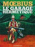 Le garage hermétique