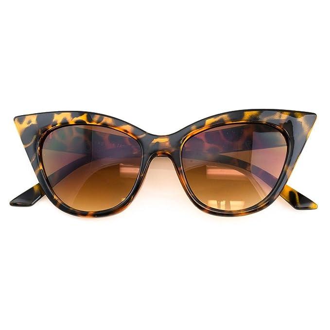 KISS Gafas de sol CAT EYE mod. THICK NIKITA - moda vintage ...