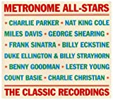 Classic Recordings 1939-53 by Metronome All Stars