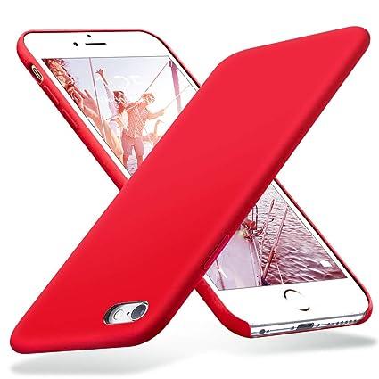 Amazon.com: Kumeek - Carcasa de silicona para iPhone: kumeek