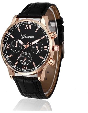 Soportes para relojes | Amazon.es