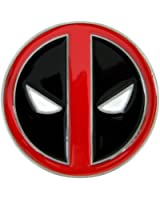 Rulercosplay Deadpool Game Cosplay Mask, Belts and Sword Belt