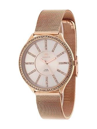 40a0b3c9981c Reloj Marea - Mujer B21148 4  Amazon.es  Relojes
