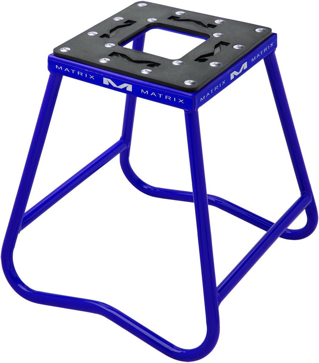 Matrix Concepts C1 Carbon Steel Stand Blue