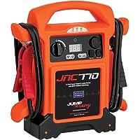 Clore Automotive Jump-N-Carry JNC770O 1700 Peak Amp Premium - Arrancador de 12 voltios, Color Naranja