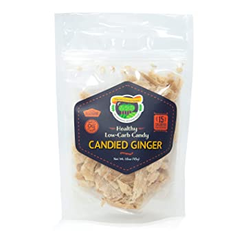 Moons Grove Farms Low-Carb Naturally Healthy Candies- Keto Friendly, Low  Net Carb,