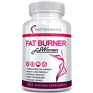 Best Diet Pills That Work Fast For Women Natural Weight Loss Supplements Thermogenic Fat Burning Pills