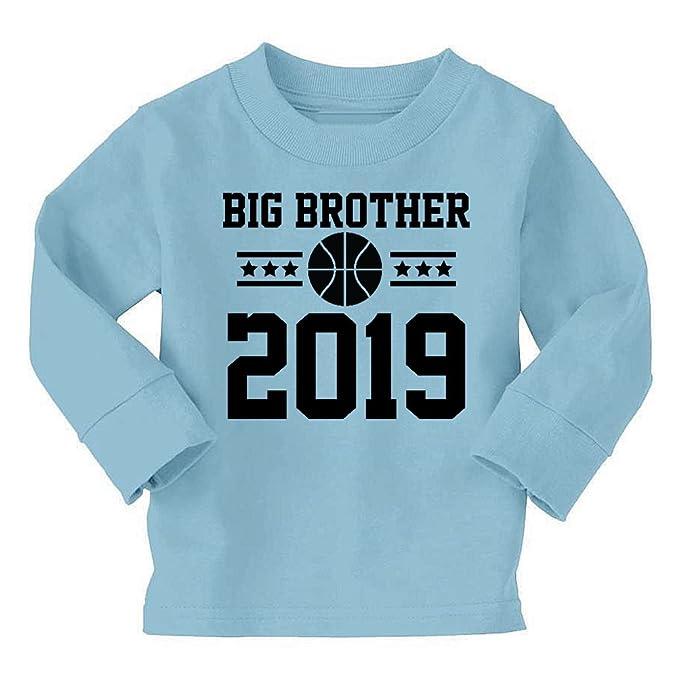 Amazon.com: Puré de ropa Big Brother 2019 baloncesto – bebé ...