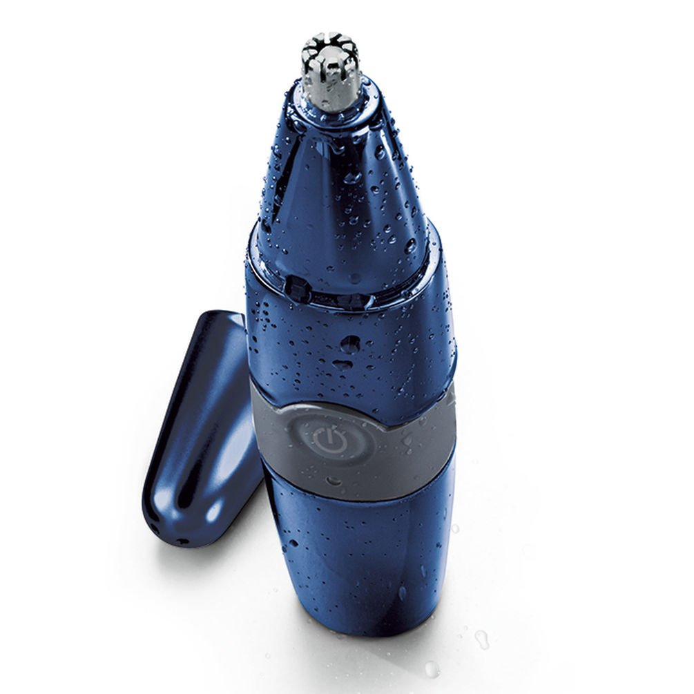 Brookstone Nose and Ear Hair Trimmer Pro