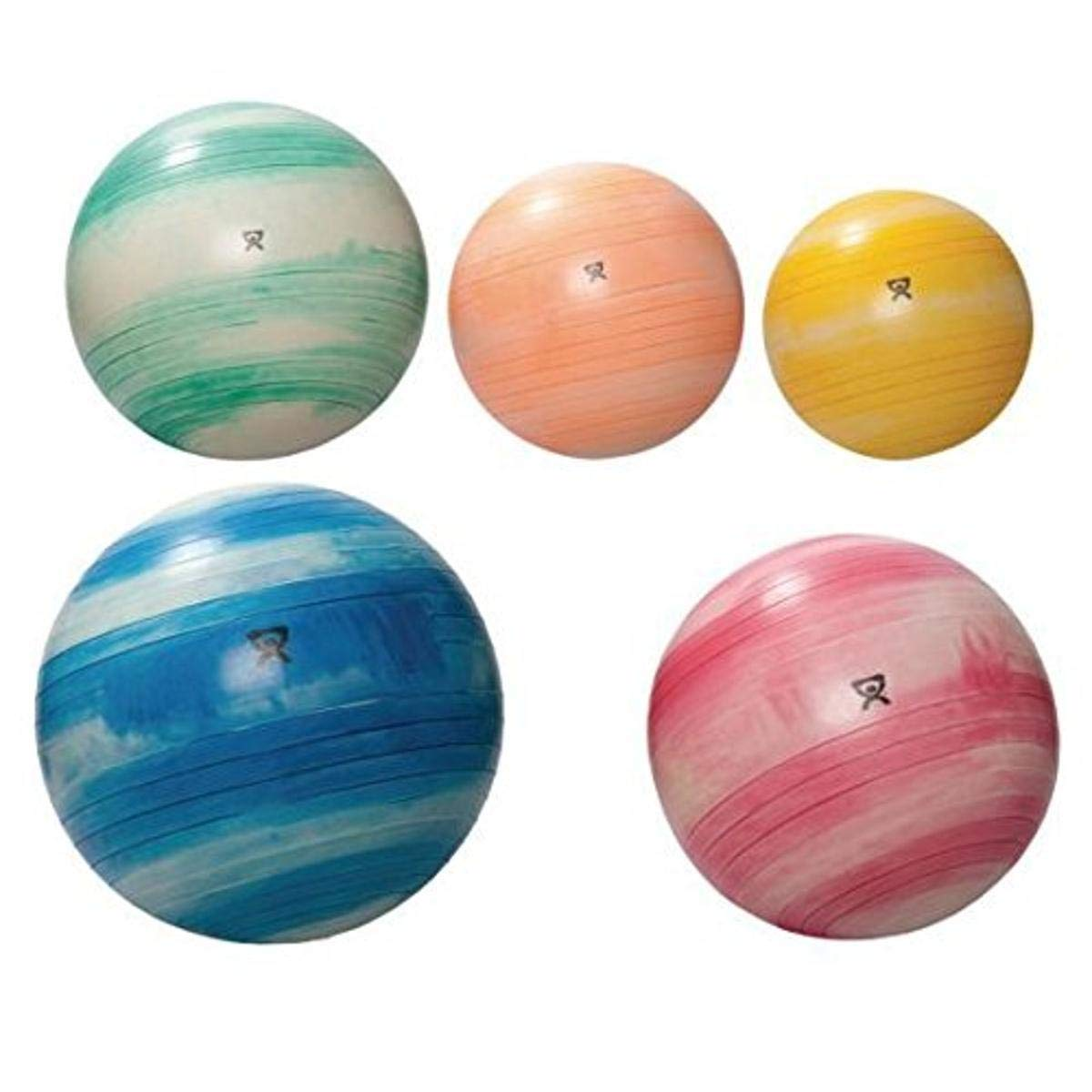 Cando Burst Resistant Exercise Ball