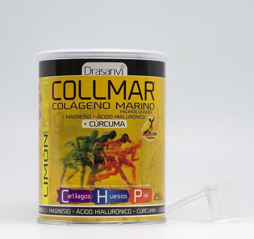 Drasanvi Collmar Limon Masticable 180 Comprimidos Drasanvi - 1 ...