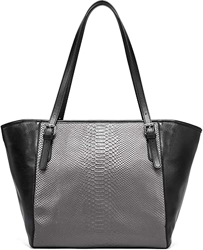 BOSTANTEN Leather Handbags Designer Tote Shoulder Purses