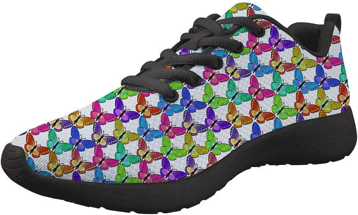 Amazon.com   Dellukee Men Running Shoes