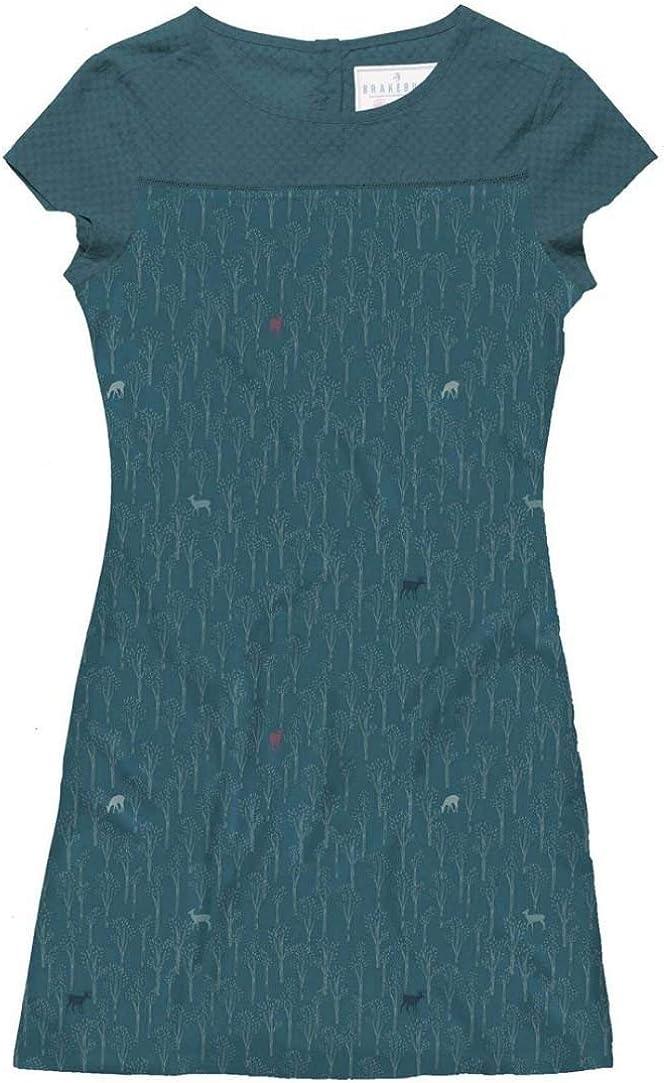 NEW! Brakeburn DAISY JERSEY DRESS