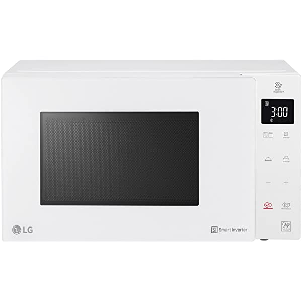 LG MH6535GDH Microondas Grill Smart Inverter Microondas 1000 ...