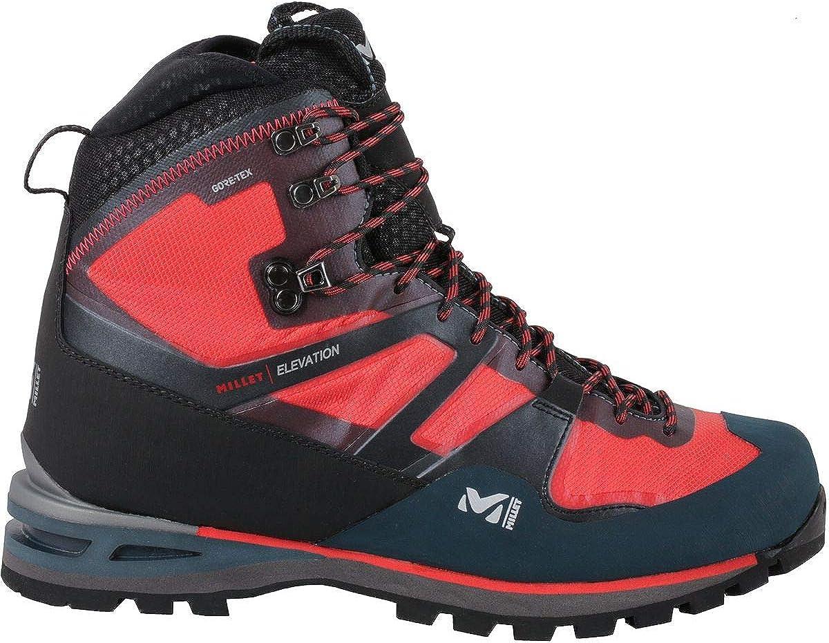 Millet Elevation II GTX - Zapatillas de alpinismo: Amazon.es: Zapatos y complementos