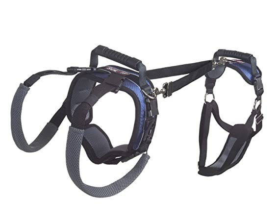 Dog Lifting Aid - Mobility Harness - Large Size: Amazon.co.uk: Pet