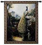 Fine Art Tapestries ''Luogo Tranquillo'' Wall Tapestry