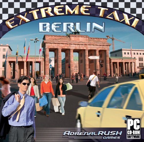 Extreme Taxi  Berlin