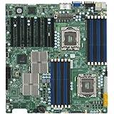 Supermicro X8DTH-iF Server Motherboard - Intel 5520 Chipset - Socket B LGA-1366 - Bulk Pack