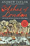 img - for The Ashes of London book / textbook / text book