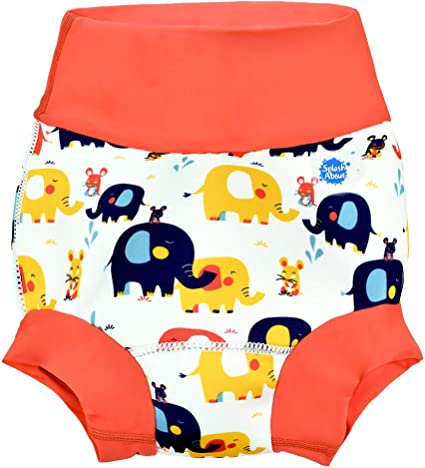 Splash About Baby Kids New Improved Happy Nappy