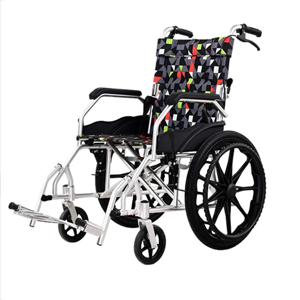 【お買い得!】 CHAXIA 車椅子 CHAXIA アルミニウム合金 折りたたみ可能 便利 光 スペースを取らない 便利、 A 2のスタイル (色 : A) A B07L57K7KM, 三加和町:9e17f927 --- a0267596.xsph.ru