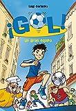 ¡Gol!: un gran equipo