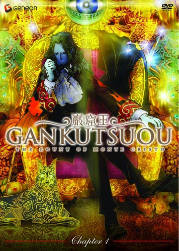 Gankutsuou -The Count of Monte Cristo (Chapter 1)