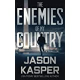 The Enemies of My Country: A David Rivers Thriller (Shadow Strike)