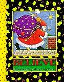 Believe, Mary Engelbreit and Engelbreit, 0836246071