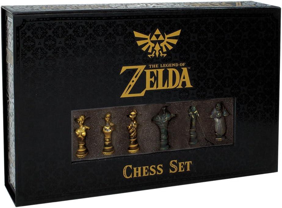 USAopoly - Juego de ajedrez, Súper Mario , color/modelo surtido: Game: Amazon.es: Juguetes y juegos