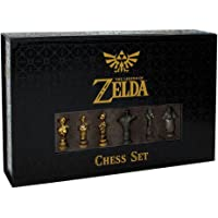 USAopoly Chess: The Legend of Zelda