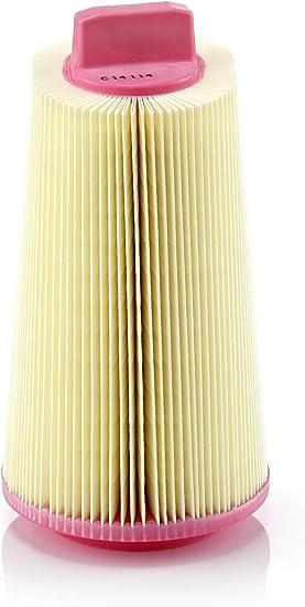 Original Mann Filter Luftfilter C 14 114 Für Pkw Auto