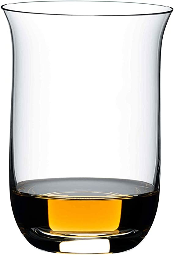 Riedel O Wine Tumbler Whisky Glass