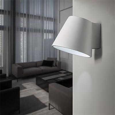 Led Interieur Appliques Lumière lampe Murales Exterieur Yanlana eCrWdxBo