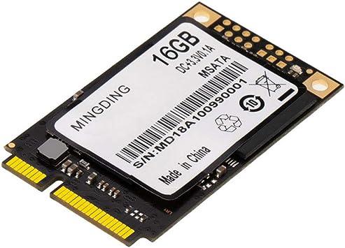 YANWE SSD Incorporado Unidad De Estado SóLido SATA3 1.8 ...