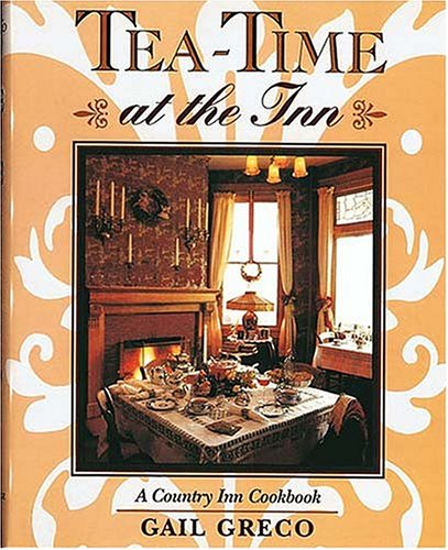 Tea-time At The Inn