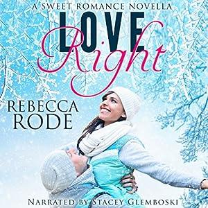 Love Right Audiobook