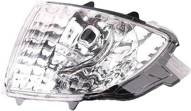 XC70 XC90 2007-2014 Wing Mirror Indicator Left Lens Bulb Turn Signal