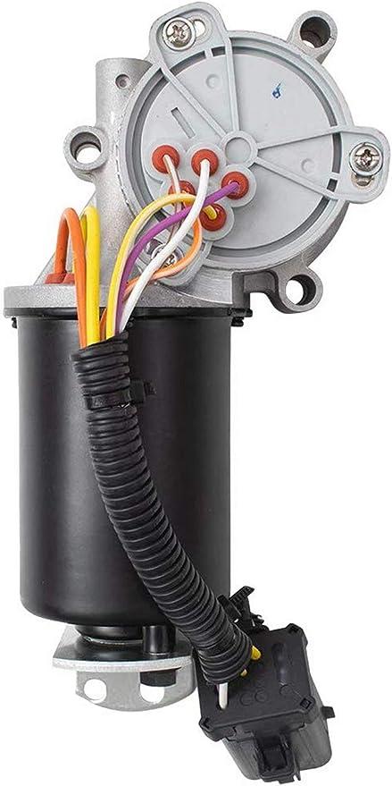 Motor de cambio de caja de transferencia OEM 4L3Z7G360BA: Amazon ...