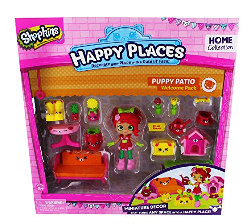 shopkins season two - 9