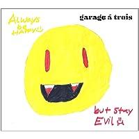 Always Be Happy: But Stay Evil (Vinyl) [Importado]